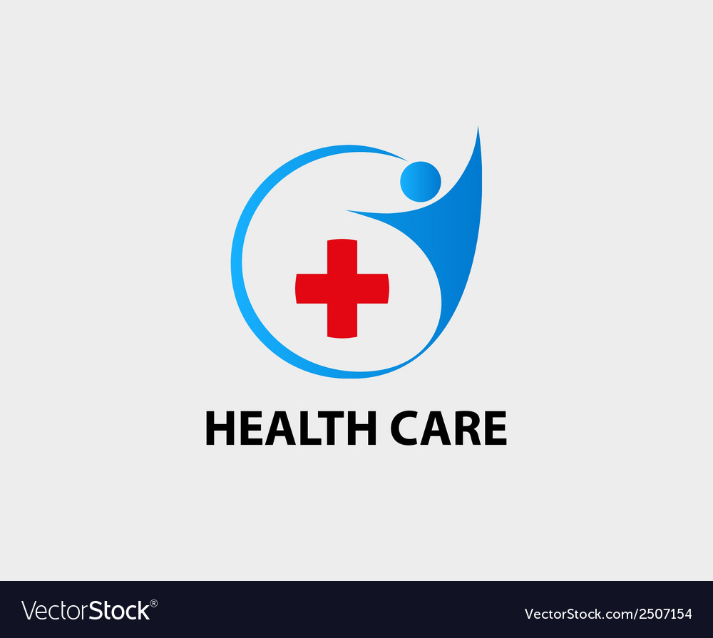Pharmacy cross and hospital icon vector | Price: 1 Credit (USD $1)