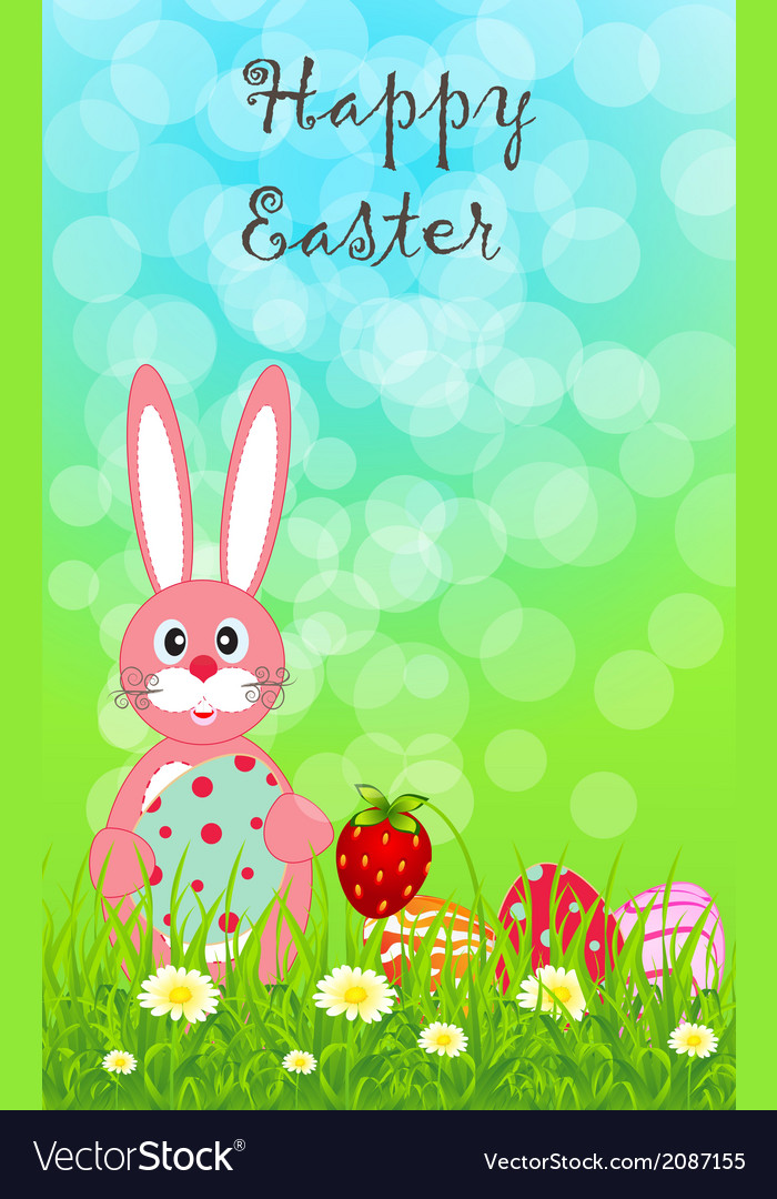 Easter 027 vector | Price: 1 Credit (USD $1)