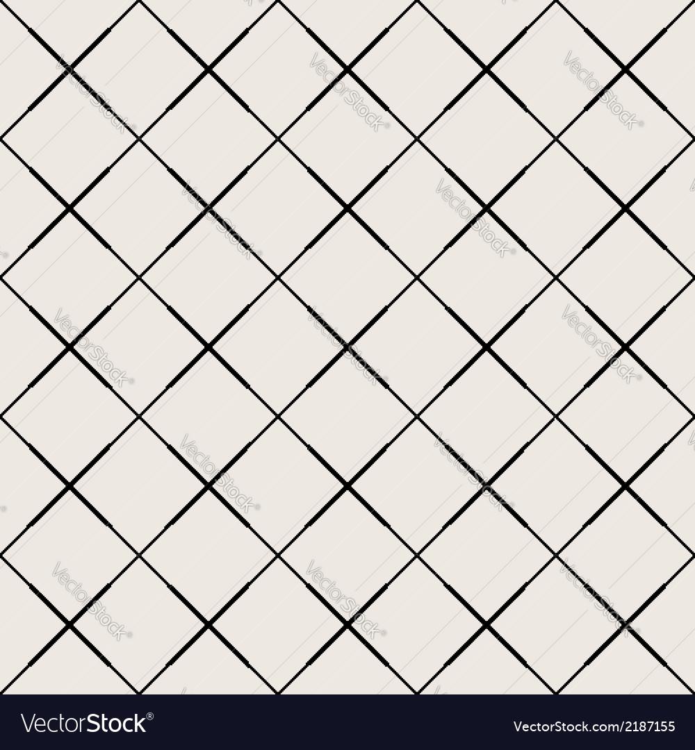 Seamless pattern modern stylish texture vector | Price: 1 Credit (USD $1)