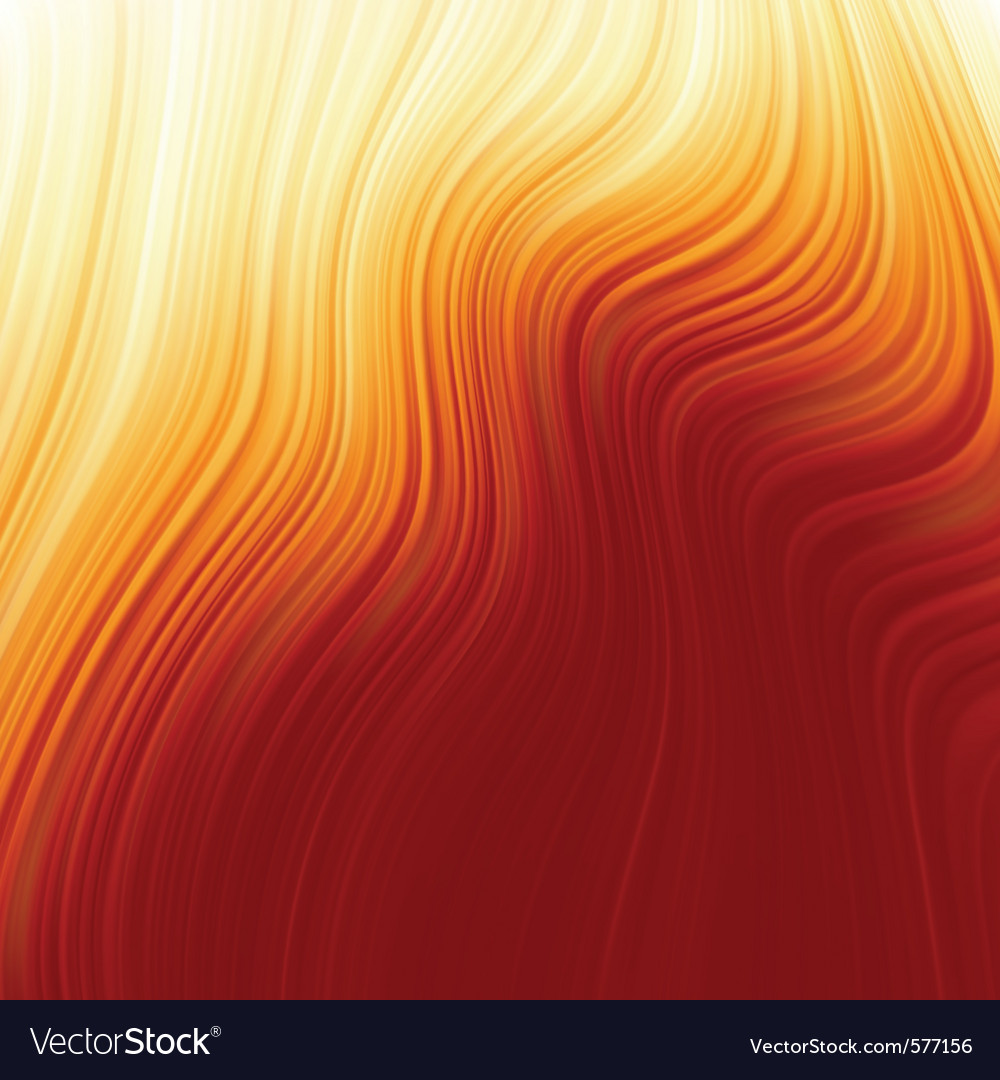 Abstract glow twist background vector | Price: 1 Credit (USD $1)