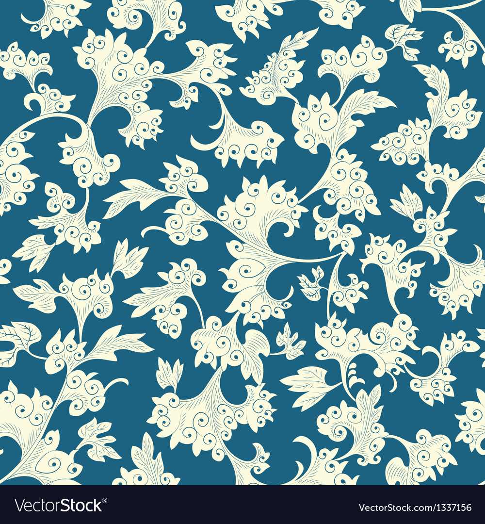 Seamless pattern chinese vector   Price: 1 Credit (USD $1)