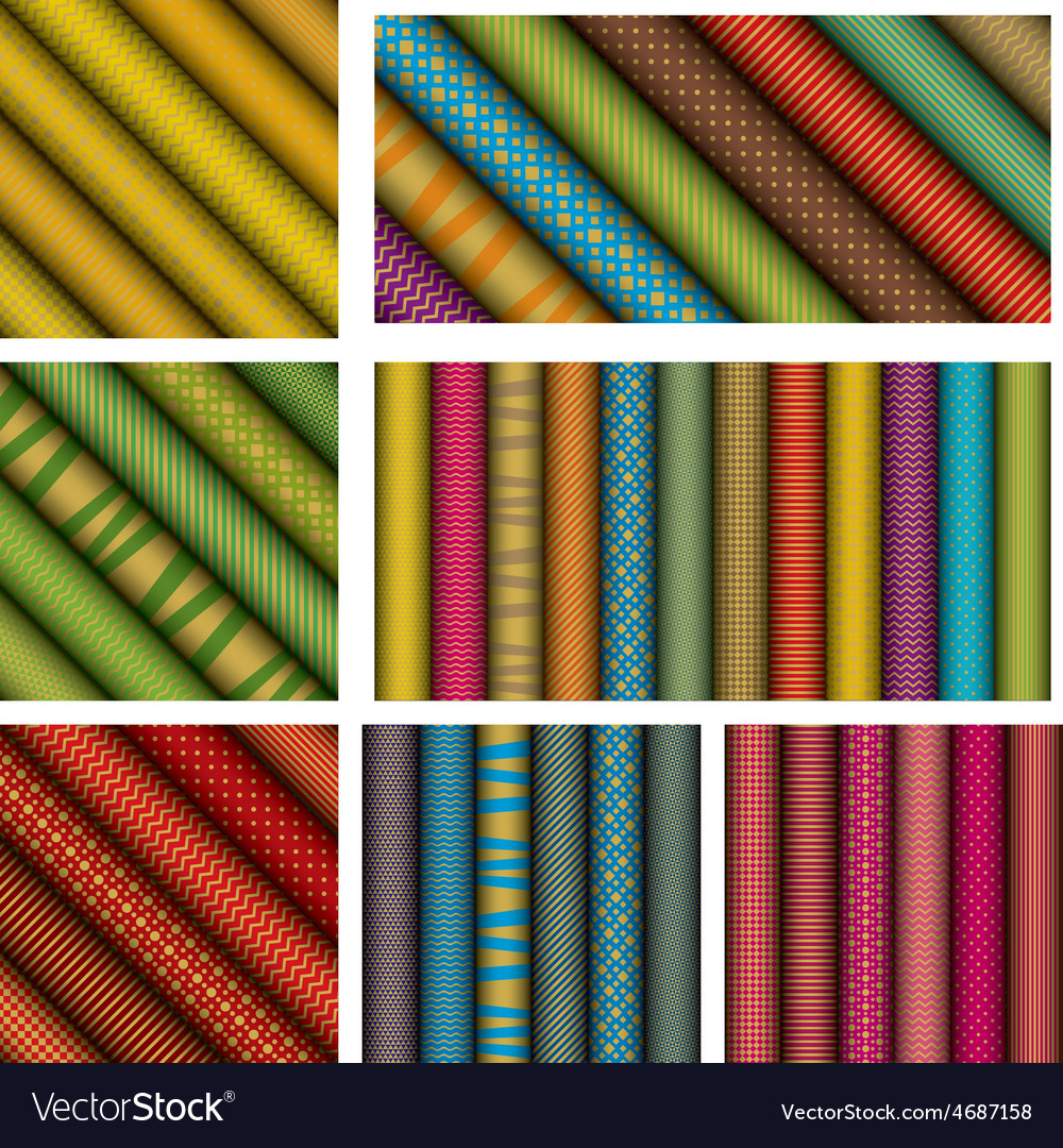 Rolled paper textures vector   Price: 1 Credit (USD $1)