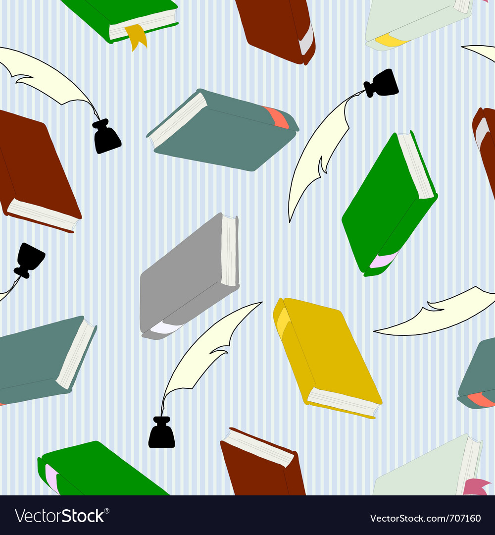 Hardcover books vector | Price: 1 Credit (USD $1)