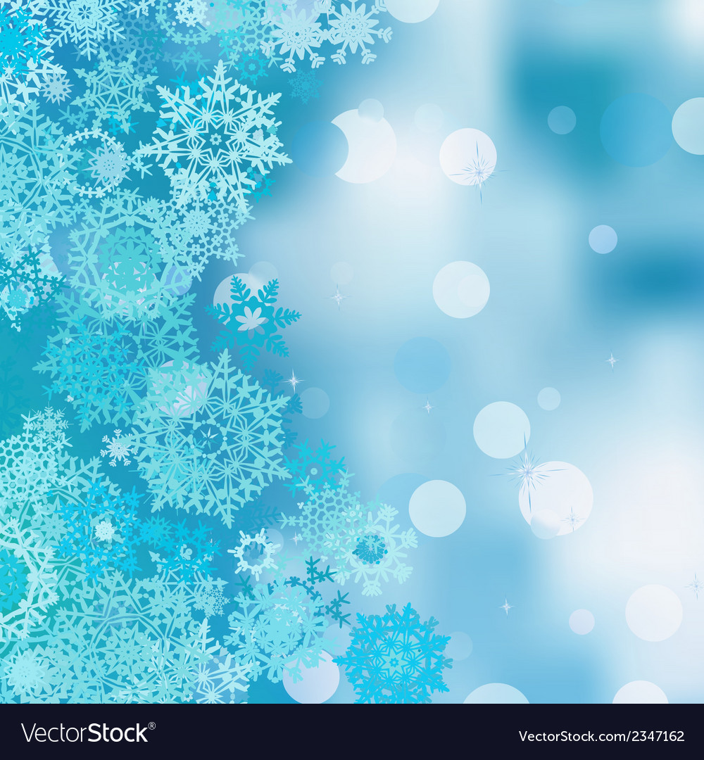 Christmas abstract bokeh eps 8 vector | Price: 1 Credit (USD $1)