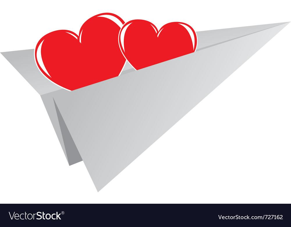 Valentines day element vector | Price: 1 Credit (USD $1)