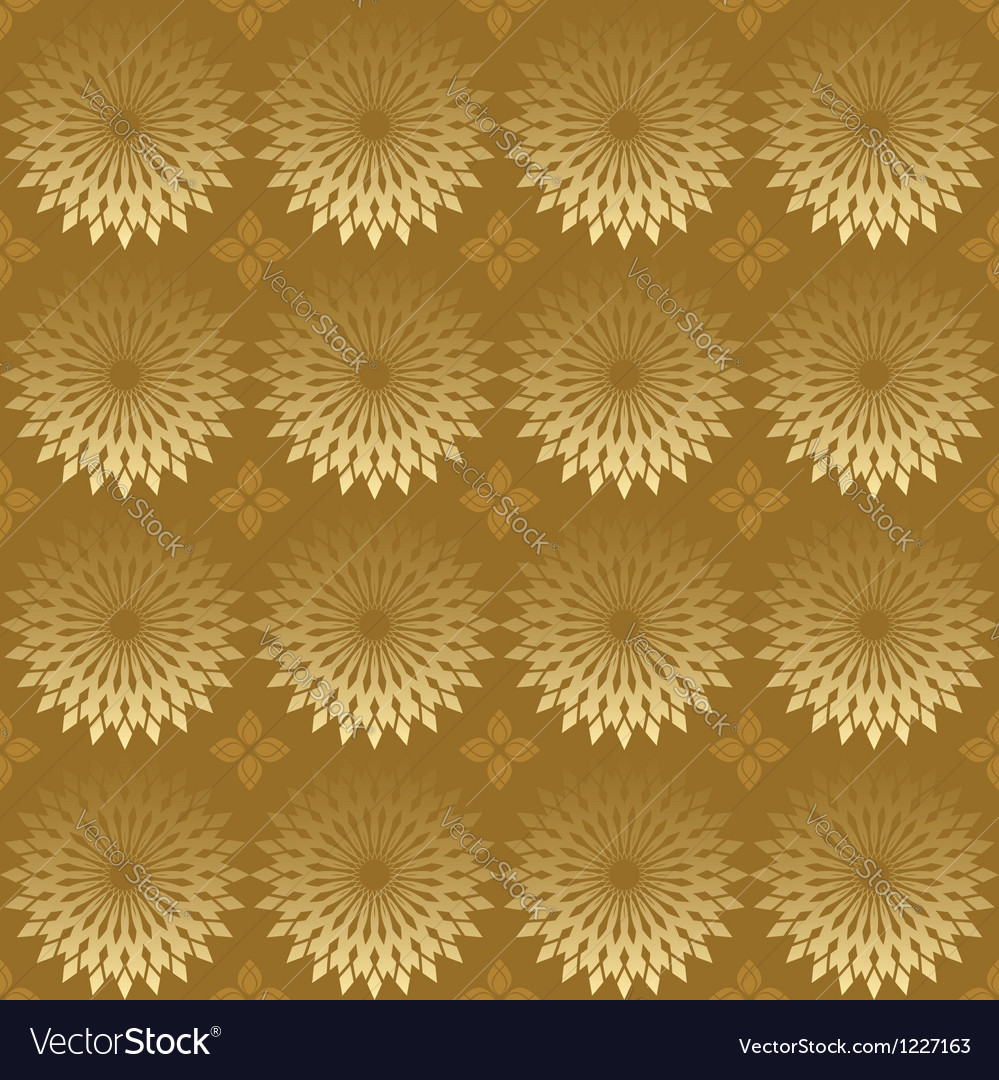 Geometric texture with round elements vector | Price: 1 Credit (USD $1)