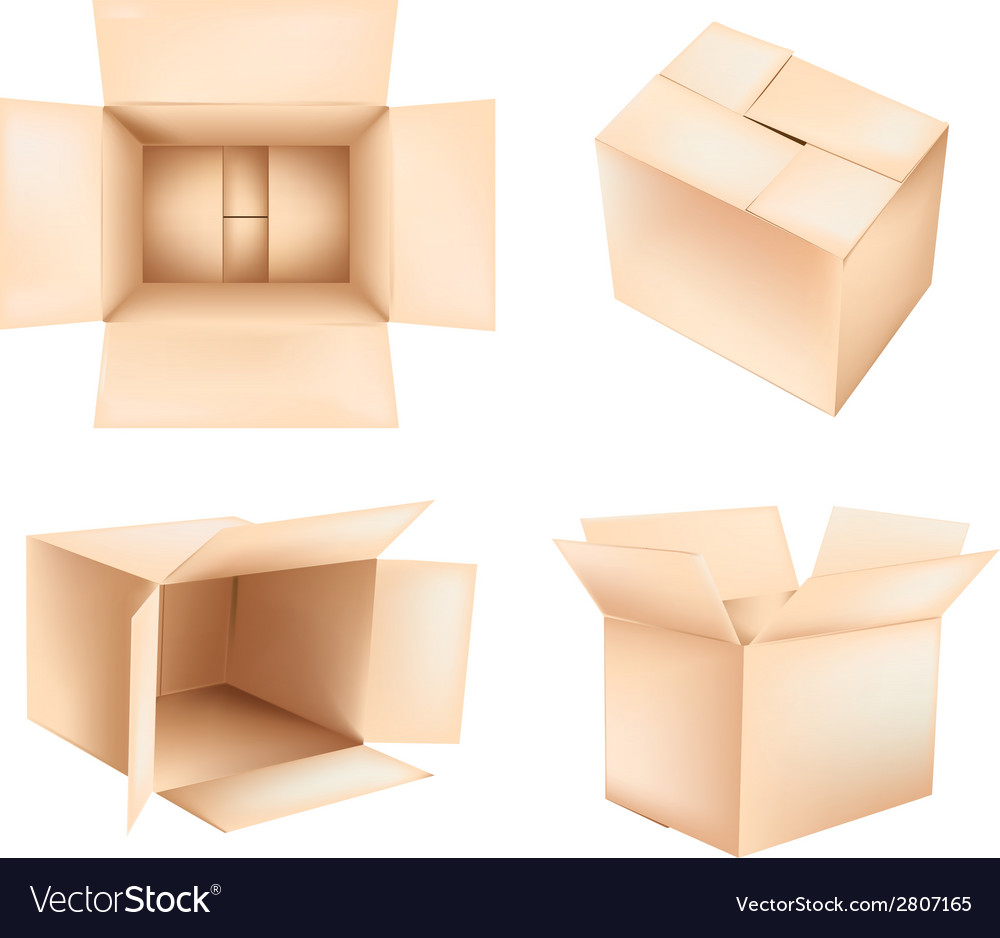 Box1 vector | Price: 1 Credit (USD $1)