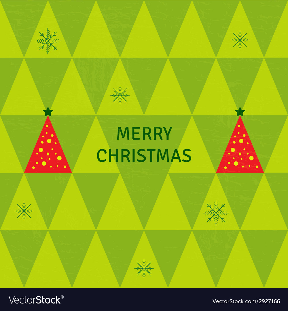 Merry christmas background vector   Price: 1 Credit (USD $1)