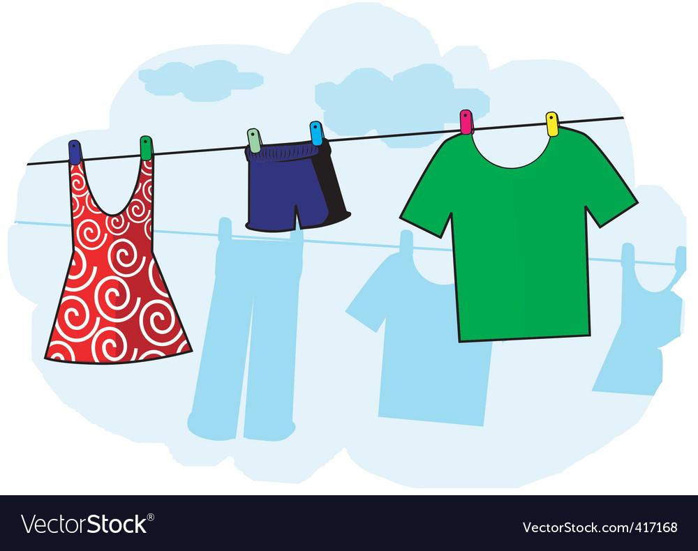 Cloths vector | Price: 1 Credit (USD $1)