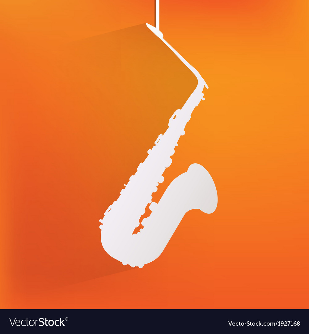Music wind instruments icon vector | Price: 1 Credit (USD $1)