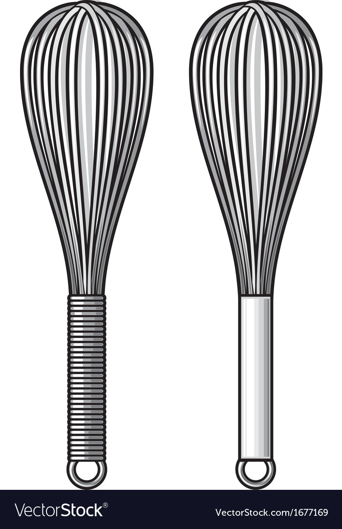 Balloon whisk vector | Price: 1 Credit (USD $1)
