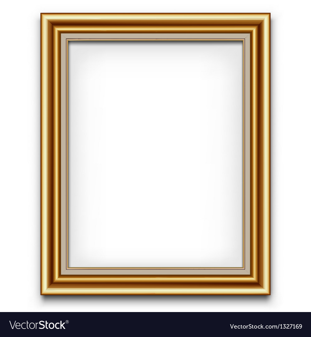 Photo frame vector | Price: 3 Credit (USD $3)