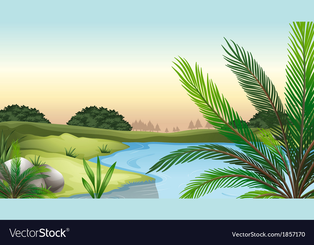 Natural resources vector | Price: 3 Credit (USD $3)