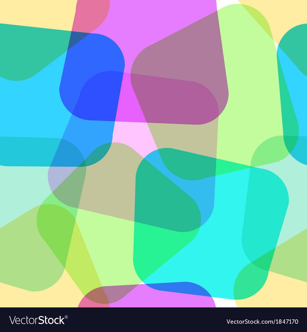 Seamless geometric wallpaper vector   Price: 1 Credit (USD $1)