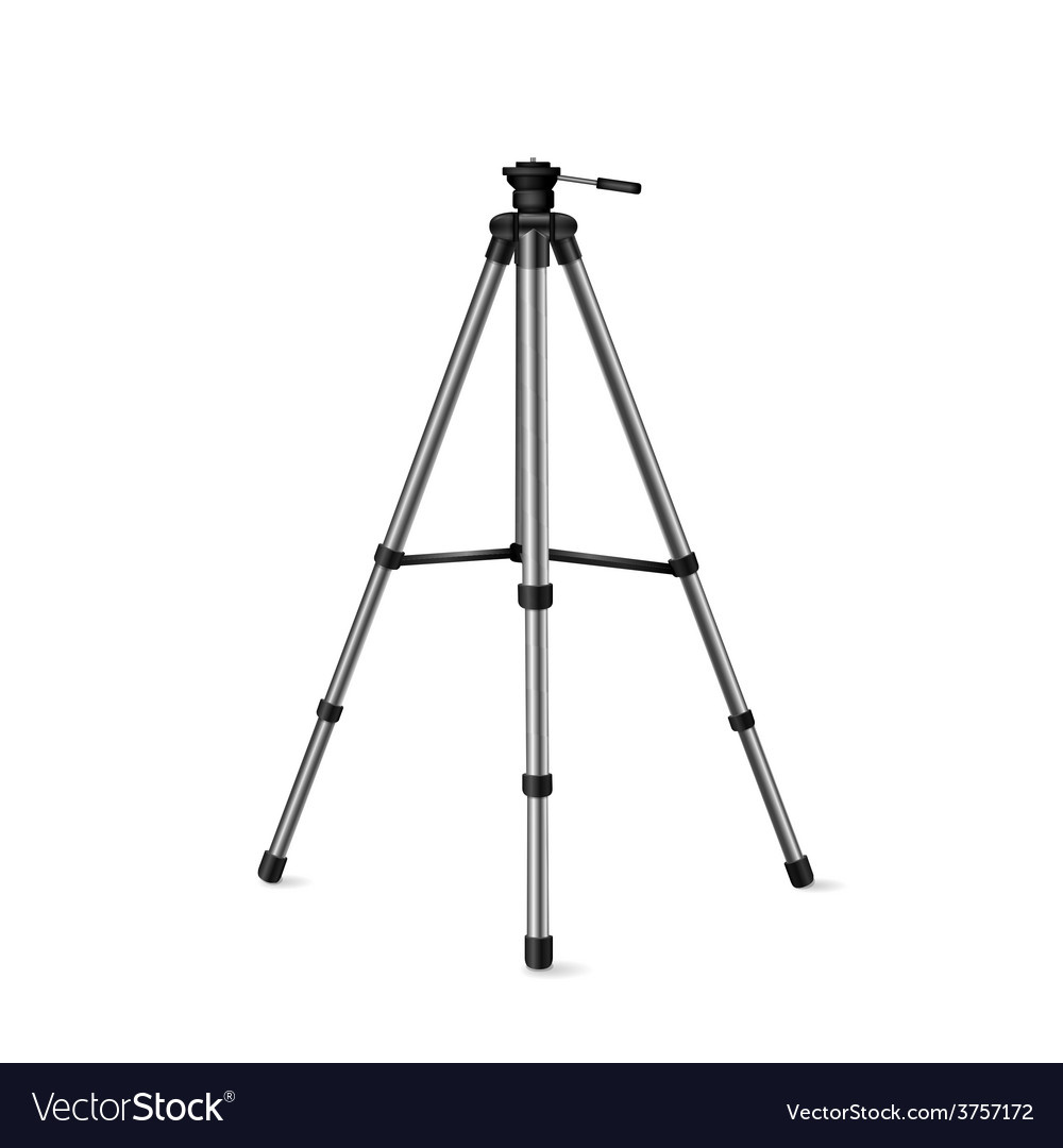 Tripod vector | Price: 1 Credit (USD $1)