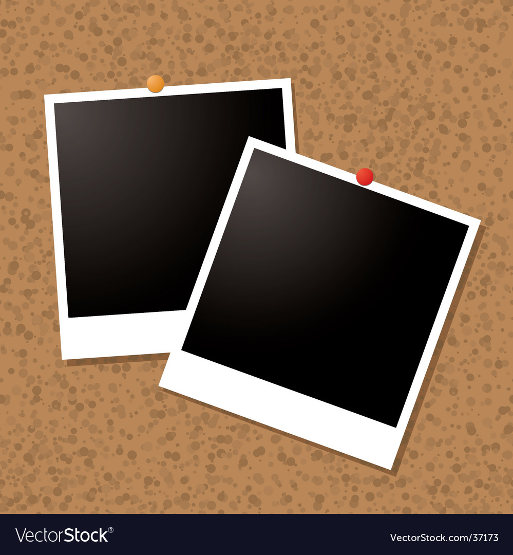 Picture post vector | Price: 1 Credit (USD $1)