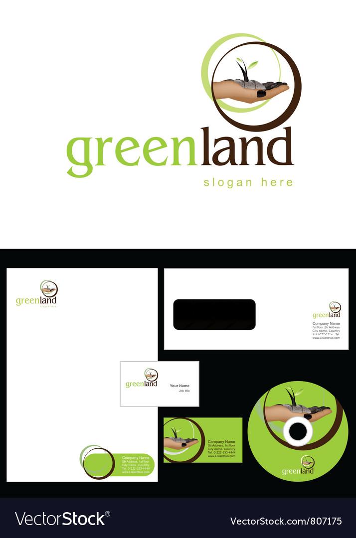 Logo design vector | Price: 1 Credit (USD $1)