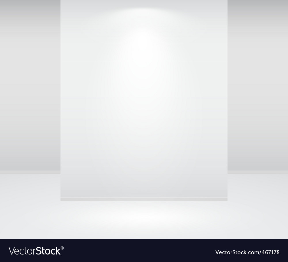 Wall and lights vector | Price: 1 Credit (USD $1)