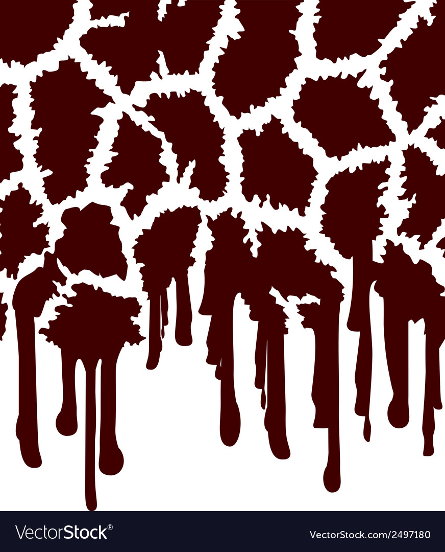 Giraffe abstract background vector | Price: 1 Credit (USD $1)