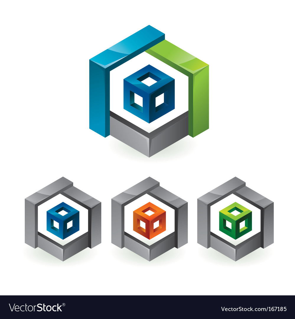 Abstract icon vector | Price: 3 Credit (USD $3)