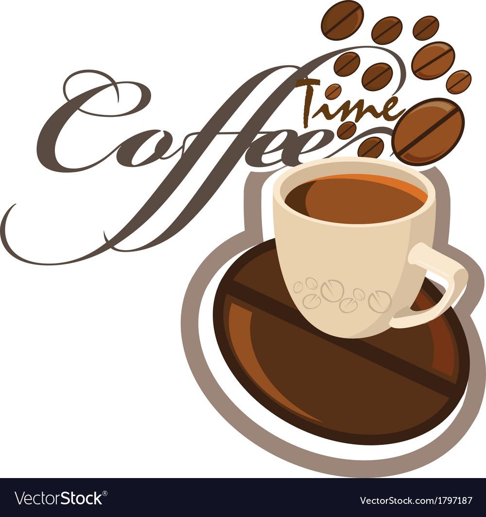 Coffe 2 new 1 vector | Price: 1 Credit (USD $1)