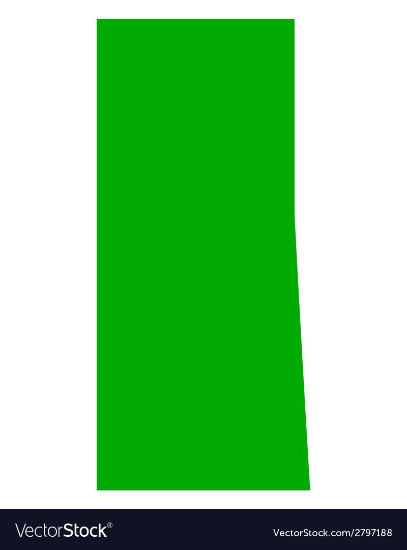 Map of saskatchewan vector   Price: 1 Credit (USD $1)