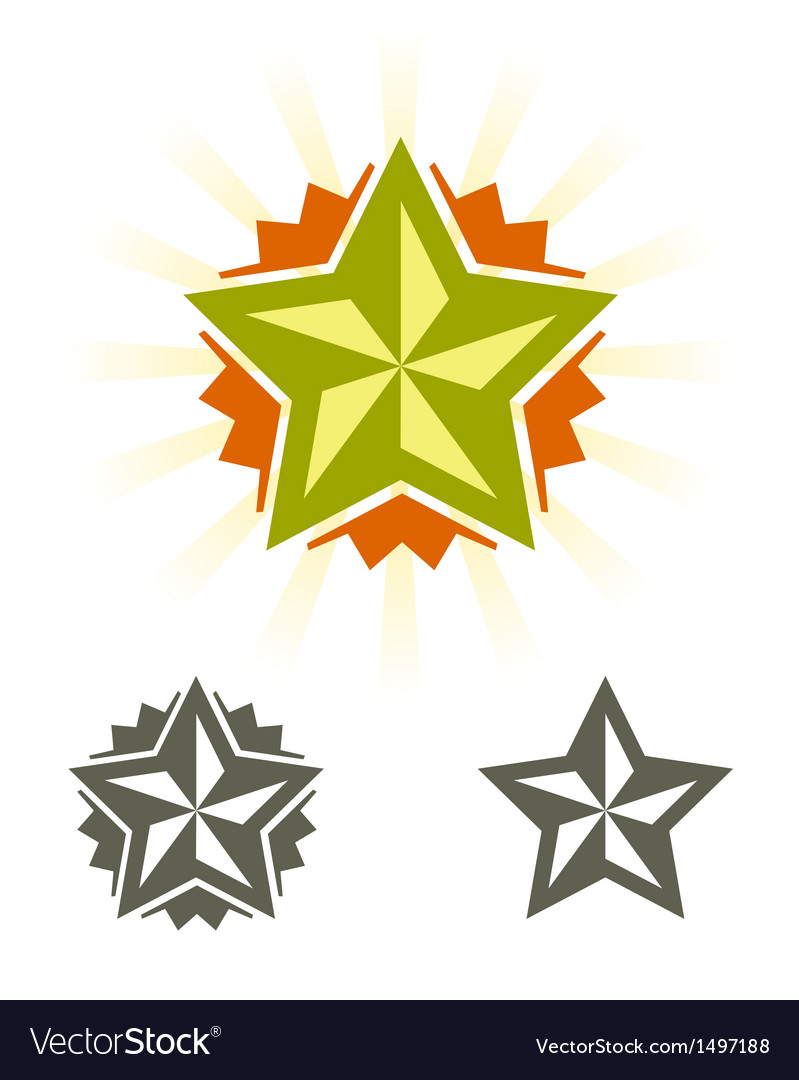 Stars new vector | Price: 1 Credit (USD $1)