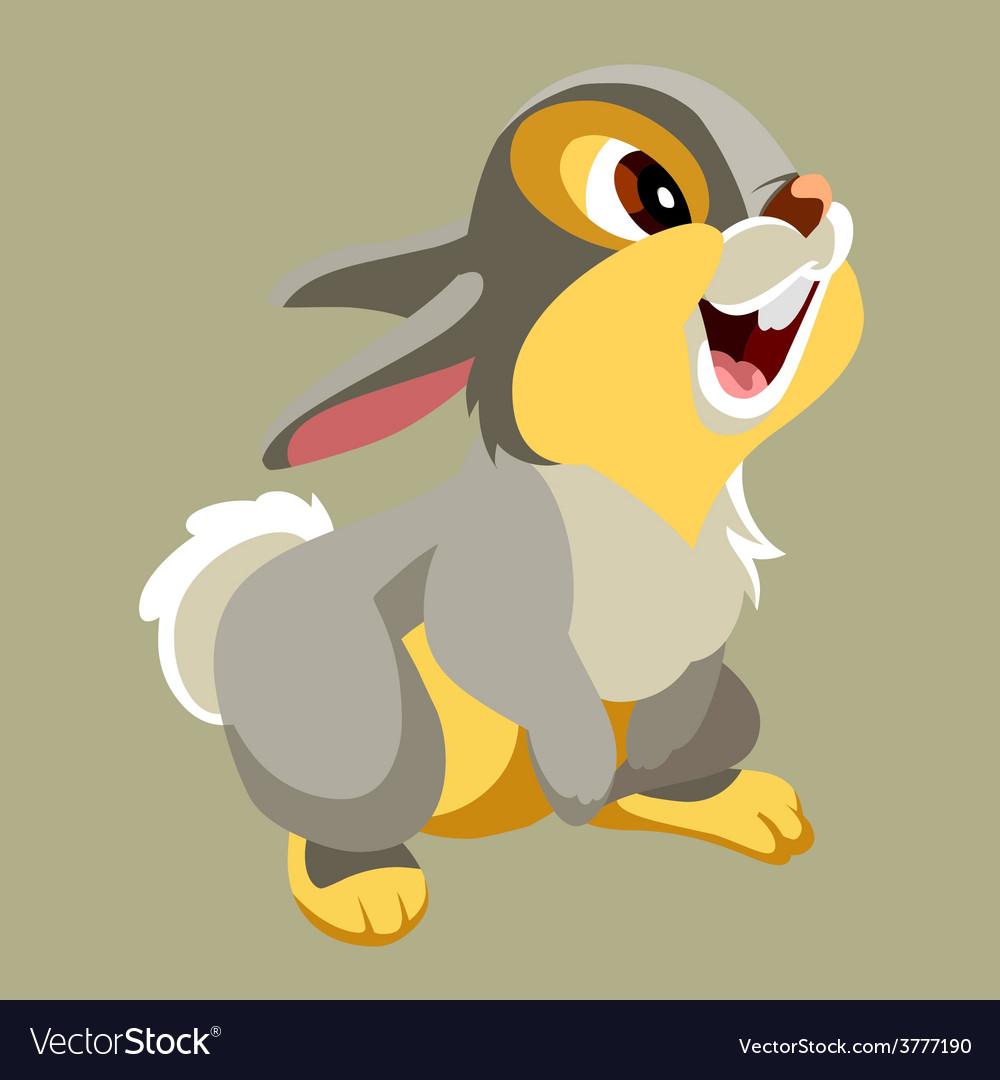 Bunny vector | Price: 3 Credit (USD $3)