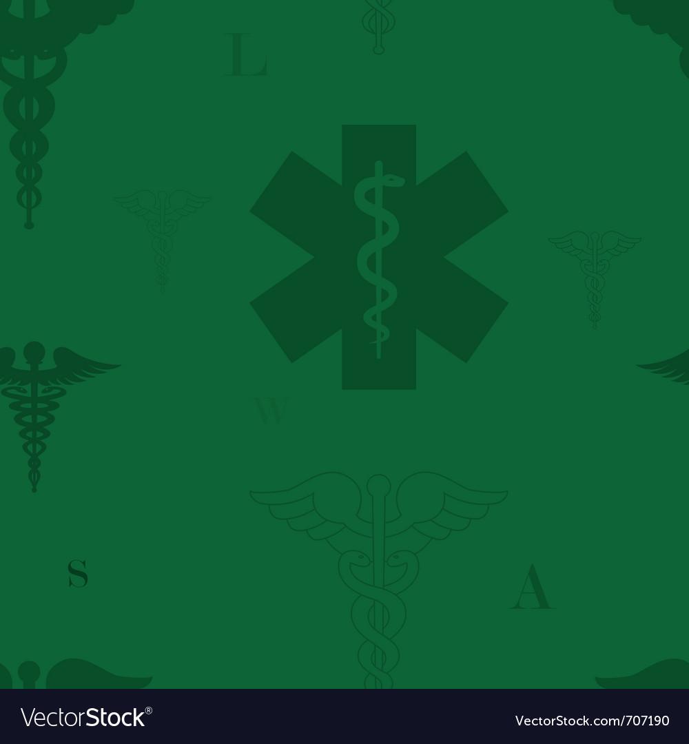 Medical symbols vector   Price: 1 Credit (USD $1)
