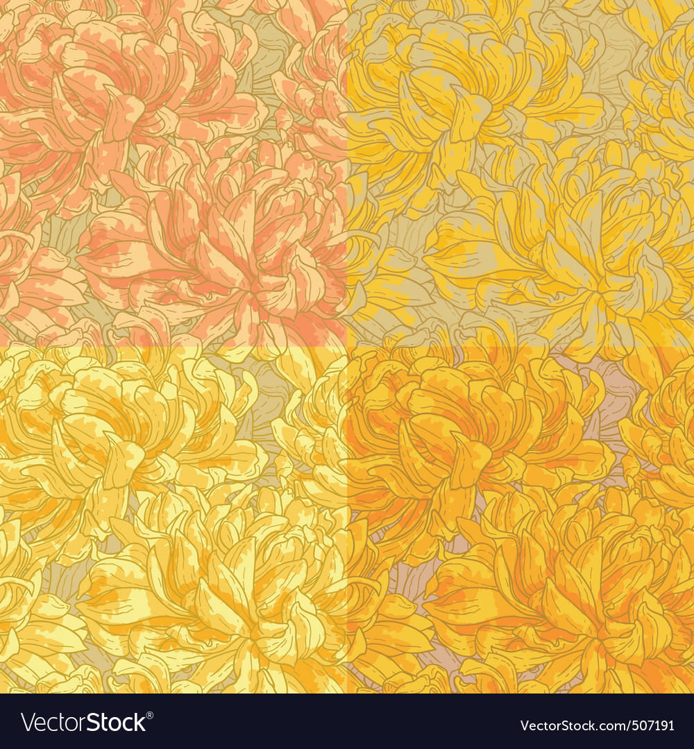 Seamless pattern vector | Price: 3 Credit (USD $3)