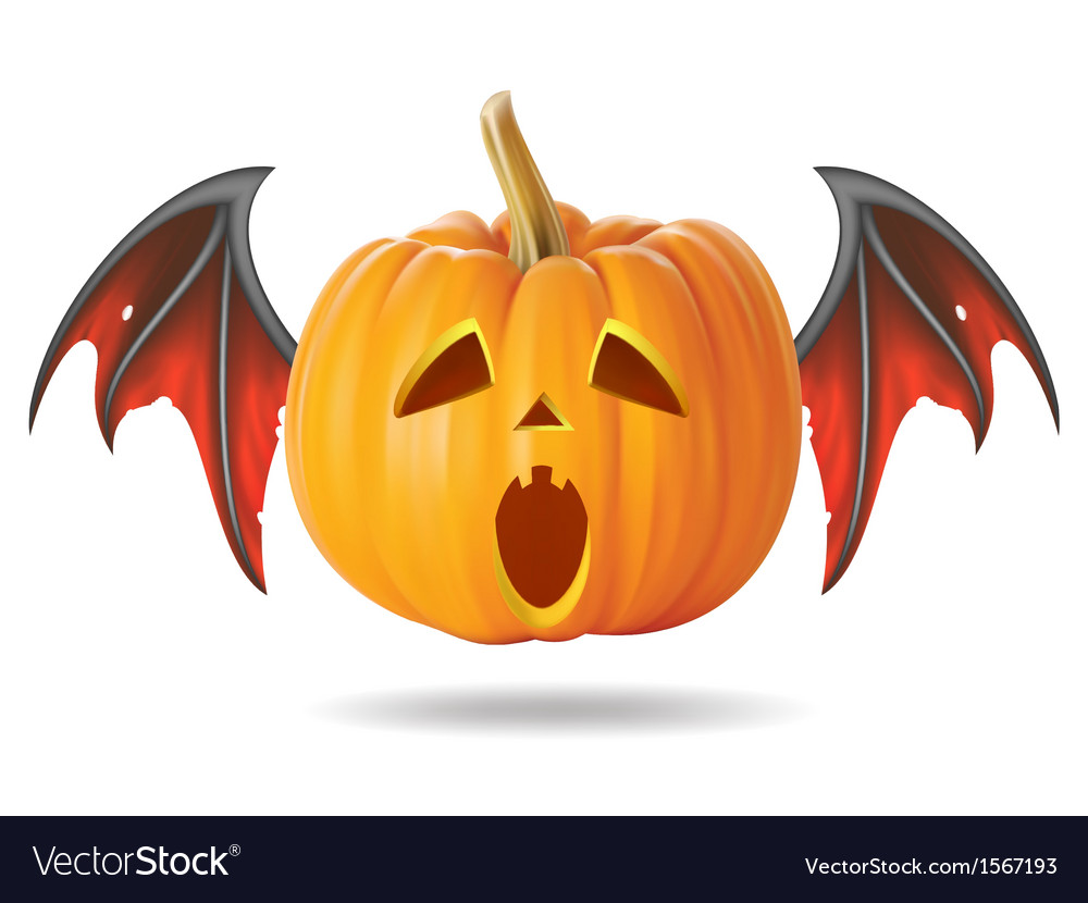 Pumpkin sad2 vector | Price: 1 Credit (USD $1)
