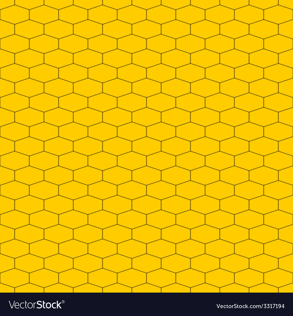 Abstract hexagon pattern vector | Price: 1 Credit (USD $1)