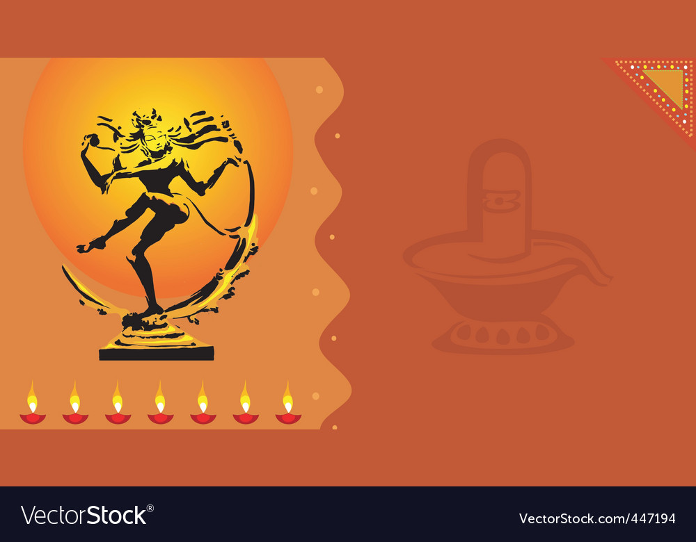 Shivling vector | Price: 1 Credit (USD $1)