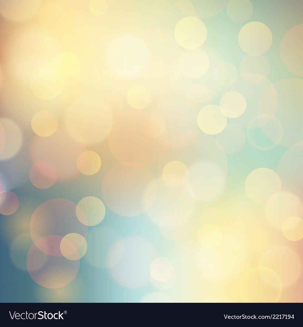 Soft colored abstract background vector | Price: 1 Credit (USD $1)