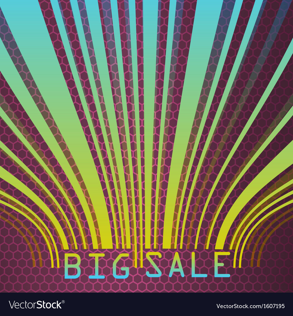 Big sale bar codes all data is fictional eps 10 vector   Price: 1 Credit (USD $1)