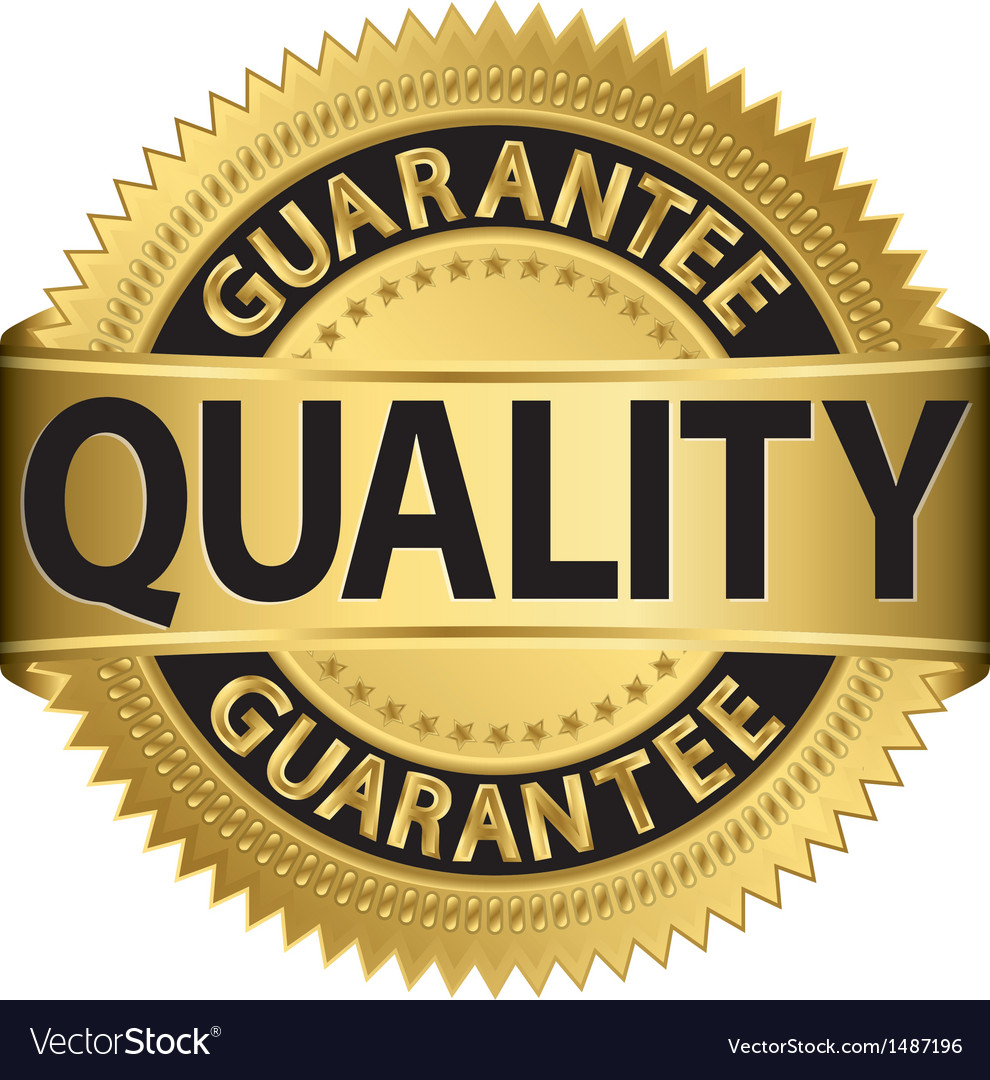 Quality guarantee gold label vector | Price: 1 Credit (USD $1)