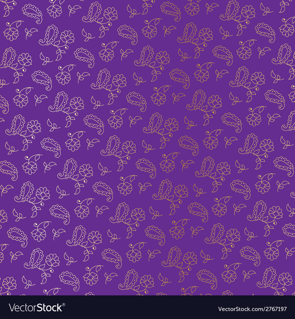 Paisley5 vector | Price: 1 Credit (USD $1)