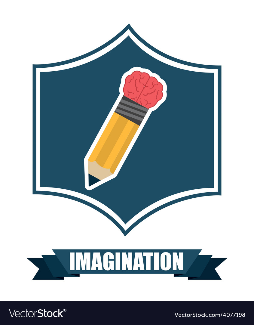 Imagination icon vector | Price: 1 Credit (USD $1)