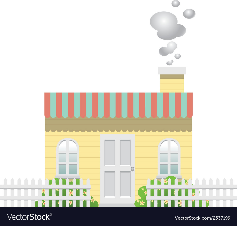 Home sweet home 1 vector | Price: 1 Credit (USD $1)