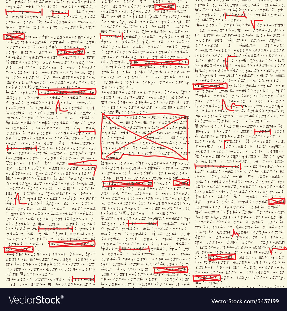 Newspaper edit vector   Price: 1 Credit (USD $1)