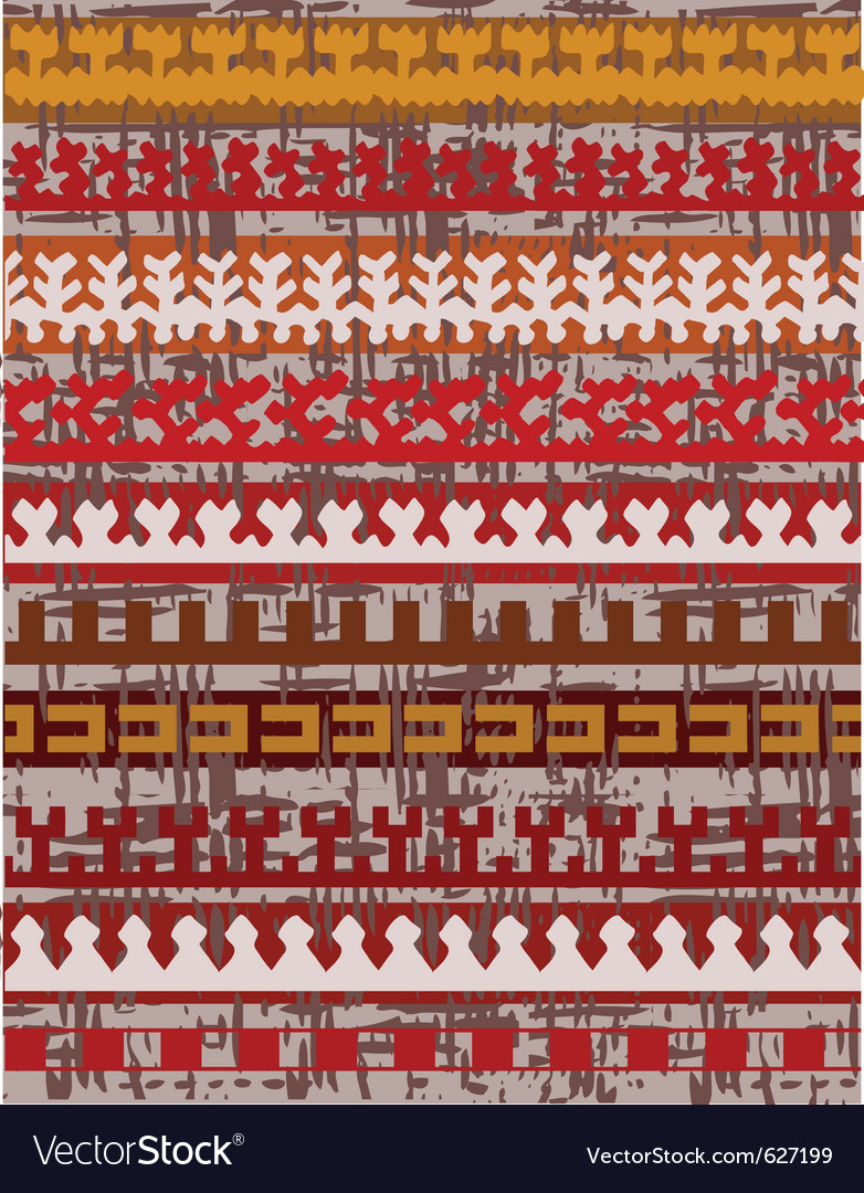 Ornament border vector | Price: 1 Credit (USD $1)