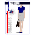 Al 0412 shopping vector