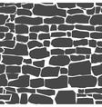 Stone masonry vector