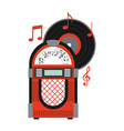Music old vector