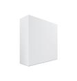 Blank box vector