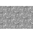 Seamless hand drawn texture vector