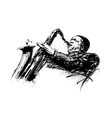 Jazzman vector