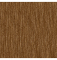 Brown wood background vector