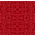 Seamless background red pattern backdrop vector