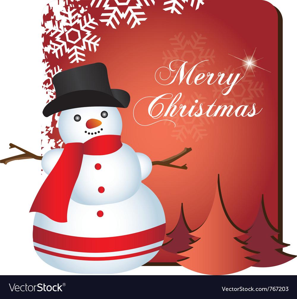 Christmas fun vector | Price: 1 Credit (USD $1)